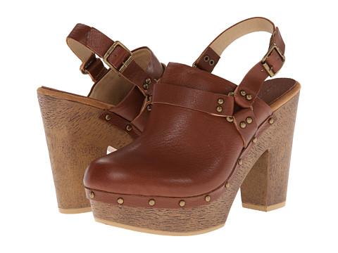 Pantofi Mojo Moxy - Groovy - Nutmeg