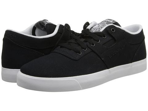 Adidasi Reebok - Workout Low Clean FVS TXT - Black/White