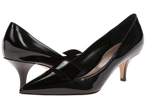 Pantofi Delman - Baily - Black Patent