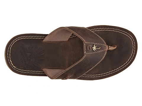 Pantofi Margaritaville - Mahalo Sandal - Brown