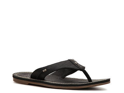 Pantofi Margaritaville - Mahalo Sandal - Black