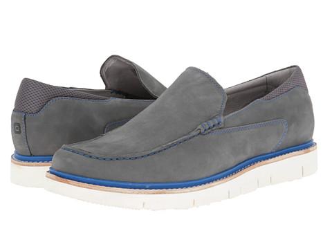 Pantofi Tsubo - Haeden - Elephant Leather (Nubuck)