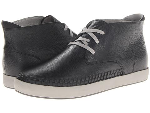Adidasi Tsubo - Adan Woven - Black