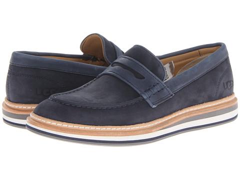 Pantofi UGG - Whitfield - New Navy