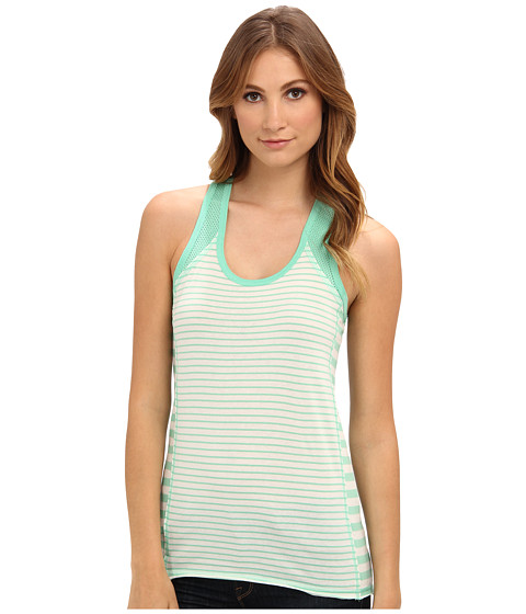 Bluze UNIONBAY - Kendra Striped Tank Top - Spring Green