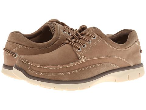 Pantofi Dockers - Jaffe - Taupe Nubuck