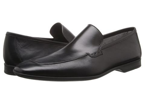 Pantofi Magnanni - Milan - Black