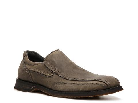 Pantofi Bed Stu - Baron Slip-On - Grey