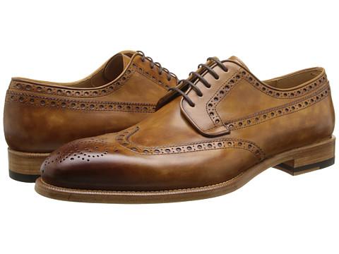 Pantofi Magnanni - Roda - Cuero