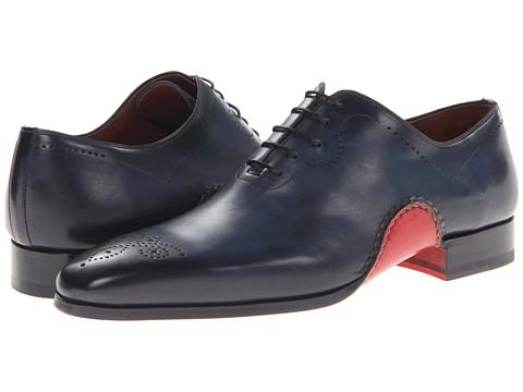 Pantofi Magnanni - Vito - Navy