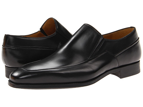 Pantofi Magnanni - Ebro - Napa Black