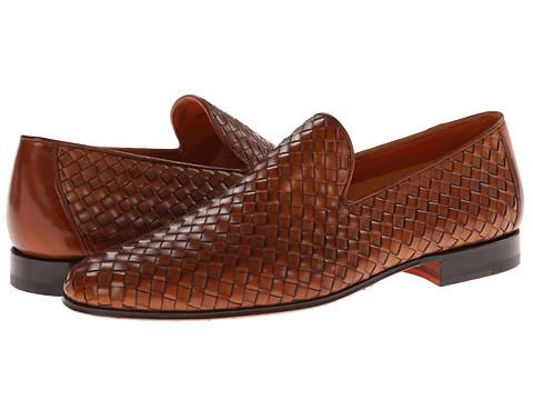 Pantofi Magnanni - Mandi - Cognac