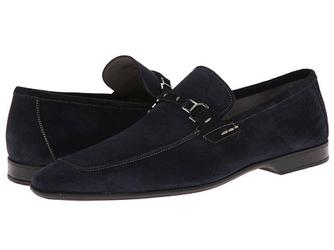 Pantofi Magnanni - Mario - Navy