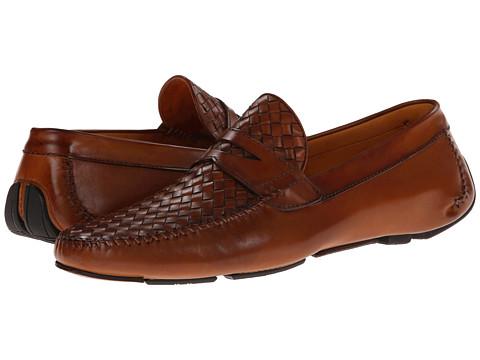 Pantofi Magnanni - Murcia - Cognac