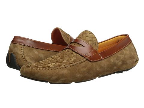 Pantofi Magnanni - Murcia - Taupe