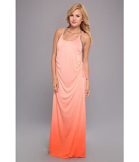 Costume de baie ONeill - Fadetown Cover-Up - Coral