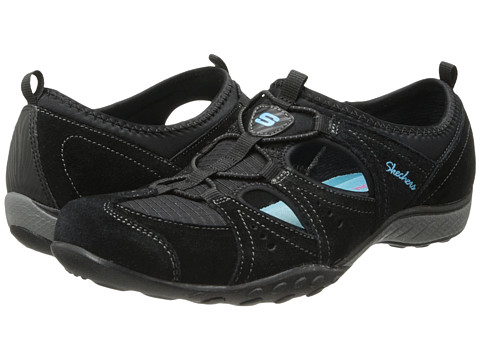 Adidasi SKECHERS - Carefree - Black
