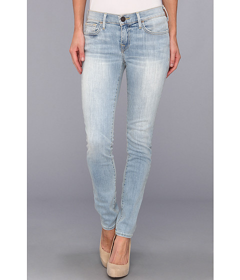 Blugi True Religion - Halle Super Skinny in Breezy Meadow - Breezy Meadow