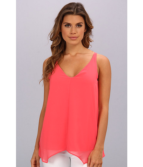 Bluze Kenneth Cole - Robin Blouse - Guava