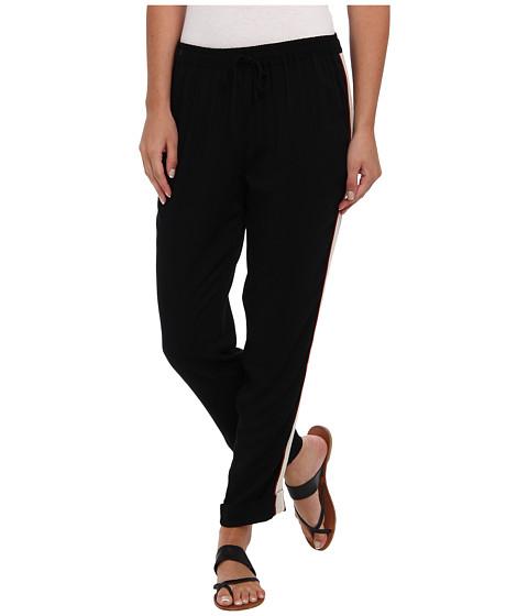 Pantaloni Mavi Jeans - Viscose Pants - Black