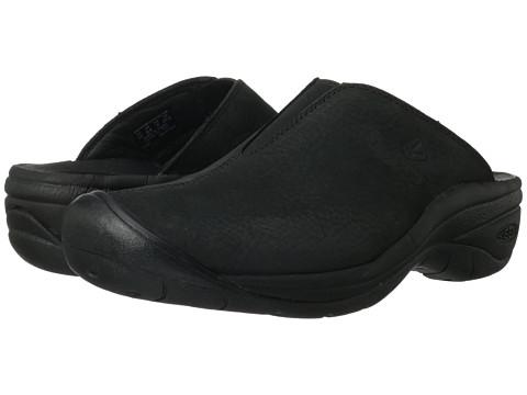 Sandale Keen - Concord Mule - Black