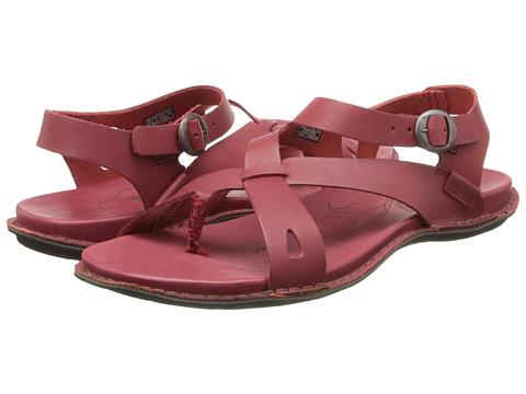 Sandale Keen - Alman Ankle - Cardinal