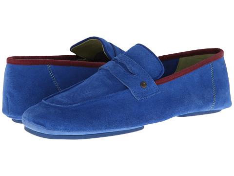Pantofi Ted Baker - Smyyth - Blue Suede