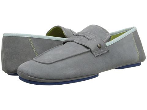 Pantofi Ted Baker - Smyyth - Grey/Brown/White