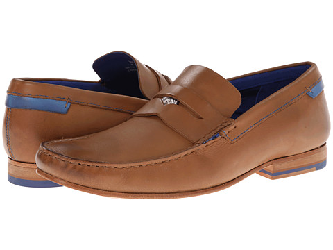 Pantofi Ted Baker - Vitric4 - Tan Leather
