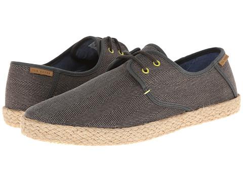 Pantofi Ted Baker - Drill3 - Grey Textile