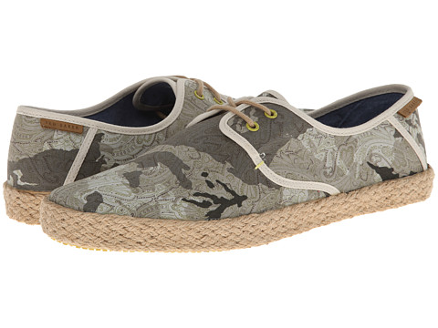 Pantofi Ted Baker - Drill3 - Multi Textile