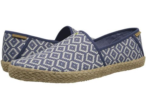 Pantofi Ted Baker - Esppaa3 - Light Blue Textile