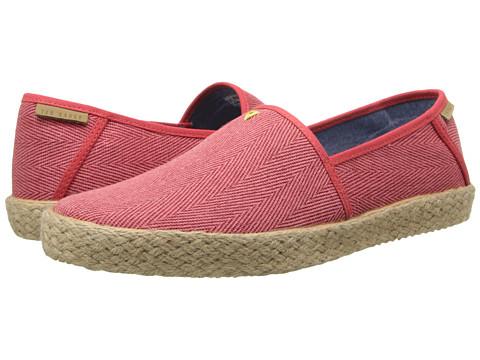 Pantofi Ted Baker - Esppaa3 - Red Textile