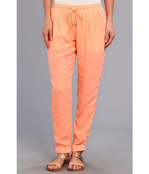 Pantaloni Brigitte Bailey - Finders Keepers Jogger Pant - Neon Peach