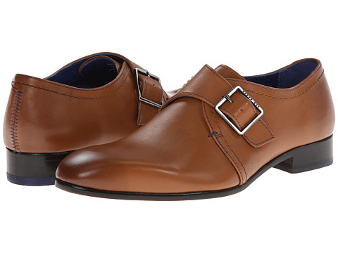 Pantofi Ted Baker - Huska2 - Tan Leather