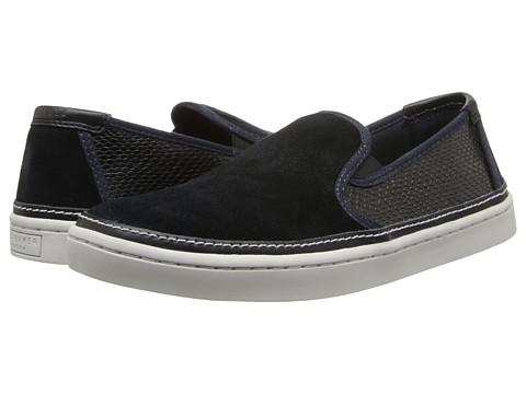 Pantofi Ted Baker - Teutra - Black Suede