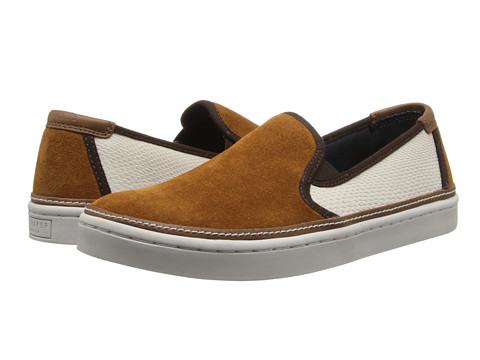 Pantofi Ted Baker - Teutra - Tan Suede