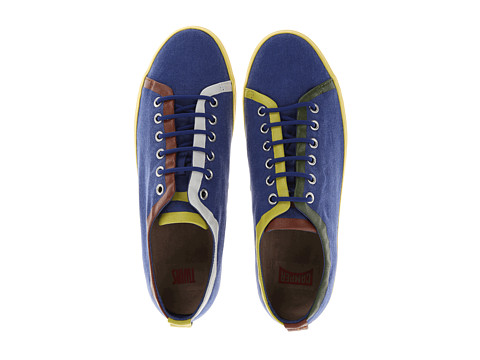 Adidasi Camper - Twins - 18847 - Blue