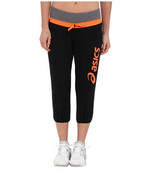 Pantaloni ASICS - Duhan Knicker - Shock Orange