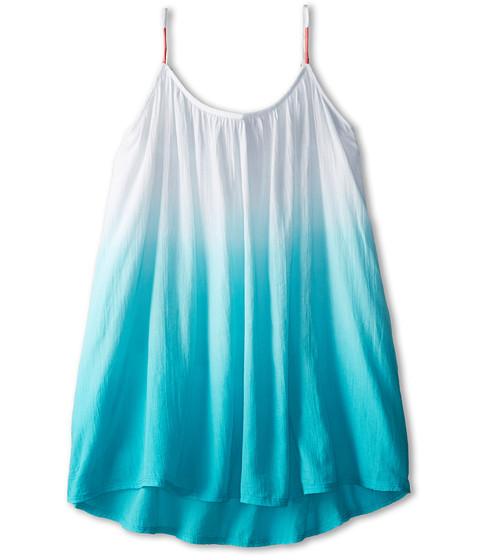 Costume de baie Roxy - Strappy Gauze Dress Cover Up - Light Jade