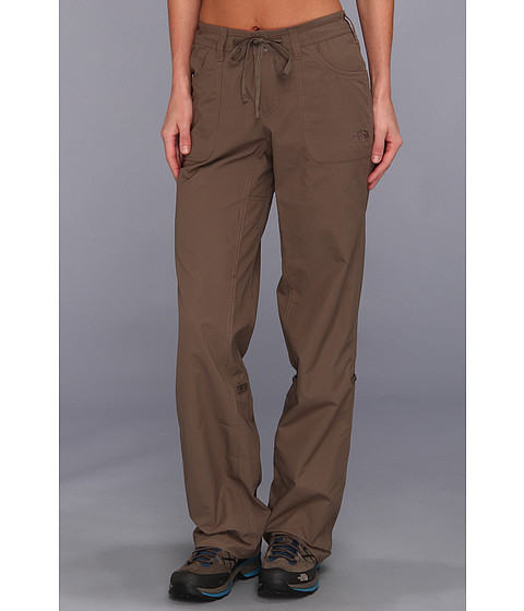 Pantaloni The North Face - Horizon II Pant - Weimaraner Brown