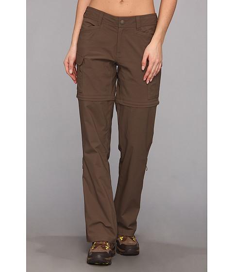 Pantaloni The North Face - Paramount II Convertible Pant - Weimaraner Brown