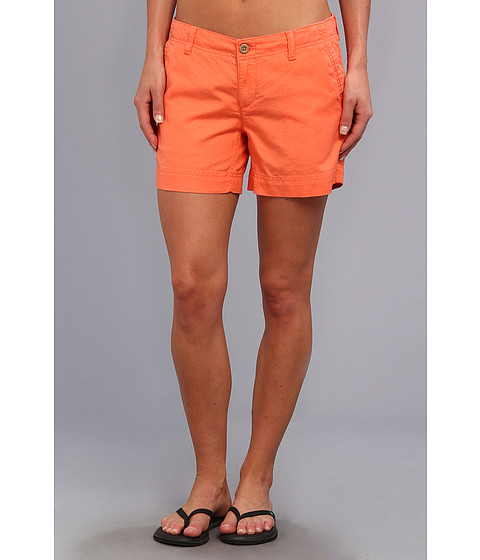 Pantaloni The North Face - Maywood Short - Miami Orange