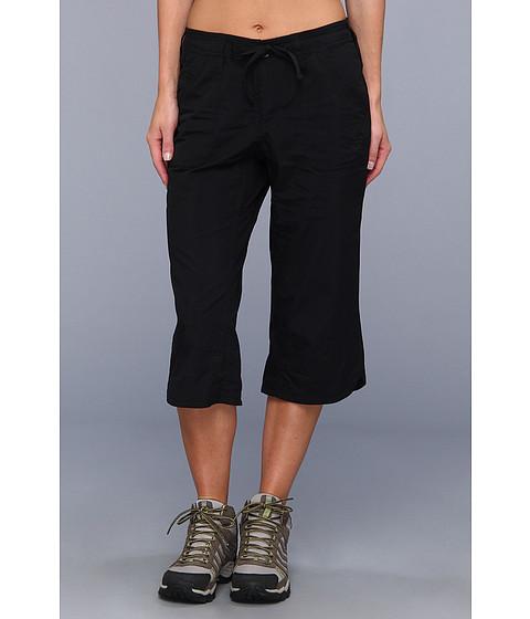 Pantaloni The North Face - Horizon II Capri - TNF Black