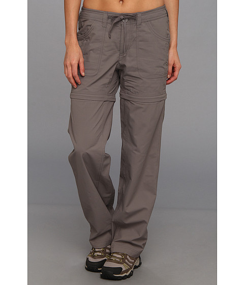 Pantaloni The North Face - Horizon II Convertible Pant - Pache Grey