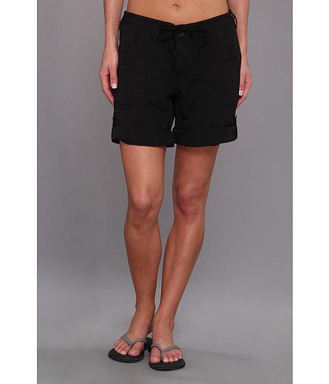 Pantaloni The North Face - Horizon II Roll-Up Short - TNF Black