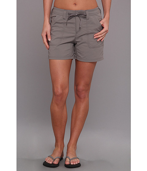 Pantaloni The North Face - Horizon II Short - Pache Grey