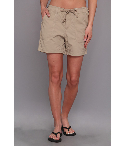 Pantaloni The North Face - Horizon II Short - Dune Beige