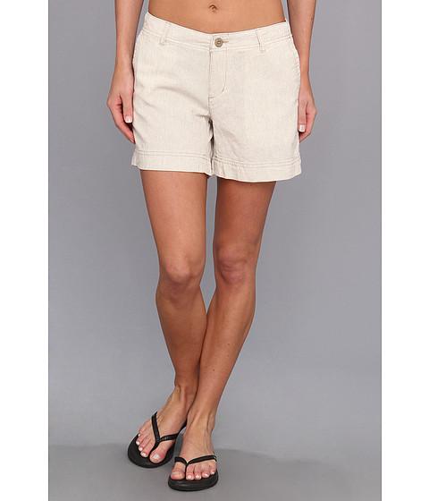 Pantaloni The North Face - Maywood Short - Dune Beige Stripe