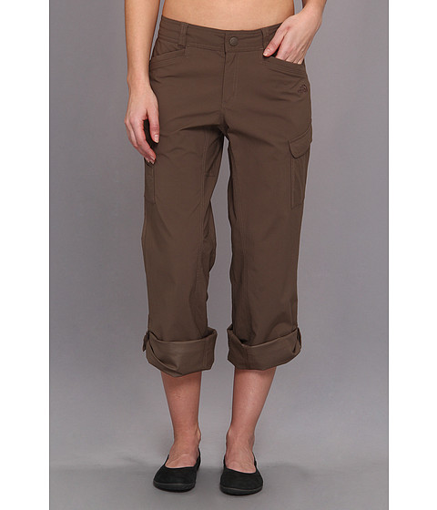 Pantaloni The North Face - Paramount II Pant - Weimaraner Brown